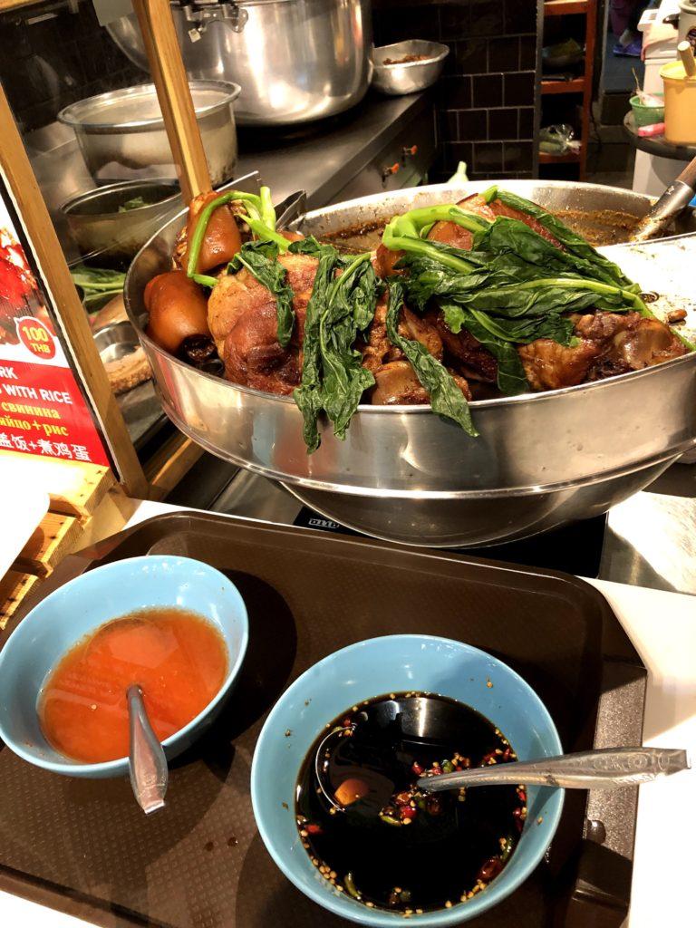 タイ料理に欠かせないソース